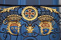 Coats of arms, balcony of Capitole of Toulouse 11.JPG
