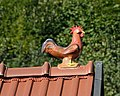 Cock on the roof, Murau.jpg