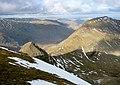 Cofa Pike and St Sunday Crag - geograph.org.uk - 754128.jpg