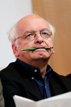 Prix Goncourt des Lycéens - Image: Cohen Solal Mutualite 2008 03 03 n 3