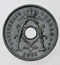 Coin BE 5c Albert I star obv NL 45bis.png