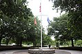 Cold War Submarine Memorial flagpole.jpg