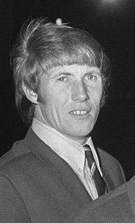 Colin Bell English association footballer