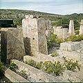 Collectie Nationaal Museum van Wereldculturen TM-20029583 Ruine van de Balashi goudsmelterij vlakbij het Spaans Lagoen en de Franse Pas Aruba Boy Lawson (Fotograaf).jpg