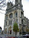 Notre-Dame de Mantes