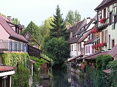Hotels In Colmar France With Parking