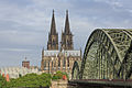 Cologne Germany Exterior-view-of-Cologne-Cathedral-06.jpg
