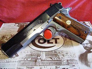 Colt Delta Elite - Wikiwand