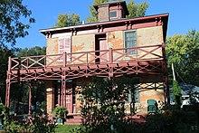 Trempealeau, Wisconsin - WikiVisually