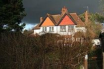Combpyne Rousdon, house at Rousdon - geograph.org.uk - 294368.jpg