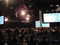 Comic-Con 2010 - a view of the Hall H crowd from the back (4874855476).jpg