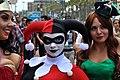 Comic Con 2013 - DC cosplayers (9335992610).jpg