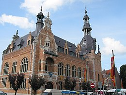 Hotel Belfort Amsterdam