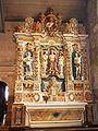 Commana 15 Retable des Cinq plaies transept sud.JPG