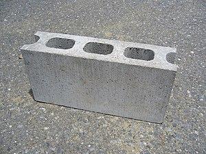 Concrete Block An