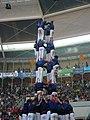 Concurs de Castells 2008 P1220392.JPG