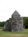 Connemara - Oughterard - Aughnanure Castle - panoramio (1).jpg