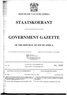 Constitution Amendment Act 1992.djvu