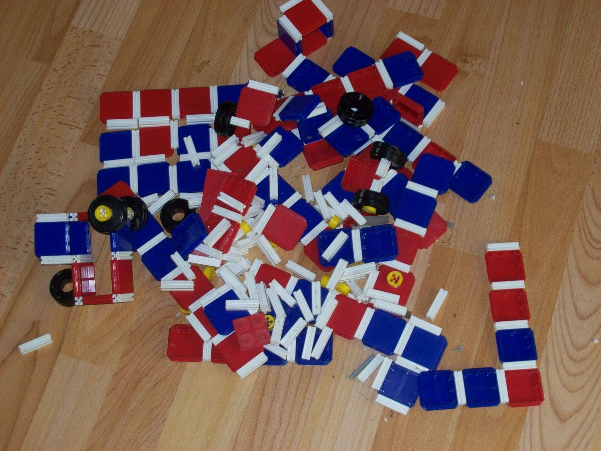 Spielzeug von Bausteine gebraucht online entdecken b