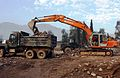 Construction works in Muzaffarabad, Pakistan.jpeg