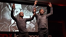 ff192dfe17 Dança contemporânea na África do Sul