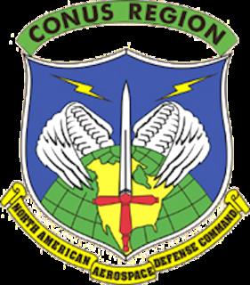 Continental NORAD Region Joint U.S.-Canadian defense region