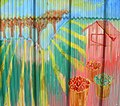 Continued metamorphosis of the colourful corrugated (1040491484).jpg