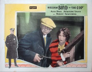 <i>The Cop</i> (1928 film) 1928 film
