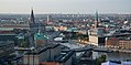 Copenhagen as seen from the Church of Our Saviour (37866752382).jpg