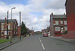 File:Copperfield Avenue - Cross Green Lane - geograph.org.uk - 1243126.jpg