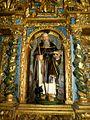 Coria - Catedral, Capilla de las Reliquias 3.jpg