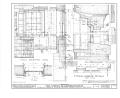 Corines Quackenbush House, Wyckoff and Franklin Avenues, Wyckoff, Bergen County, NJ HABS NJ,2-WYCK,5- (sheet 13 of 24).png