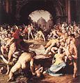 Cornelis Cornelisz. van Haarlem - Massacre of the Innocents - WGA05256.jpg
