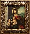 Correggio, madonna bolognini, 1514-19, 01.JPG