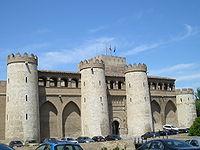 Aragon Cortes