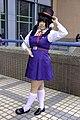 Cosplayer of Tamako Kitashirakawa at CWT39 20150301a.jpg