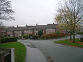 Council houses on Chapel Lane, Hadfield, Derbyshire, UK.jpg