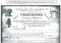 Création Chastagner 1962.PNG