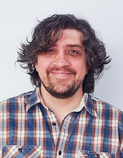 Craig McCracken American animator, writer, and cartoonist