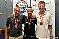 Craig Wapnik, Nick Taylor and Michael Tootill.jpg