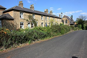 Crambeck - Crambeck Village