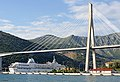 Croatia-01916 - Big Boat and Big Bridge..... (10091426633).jpg