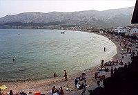 Croatia Baska bay.jpg