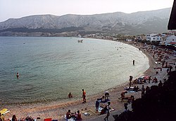 Croatia Baska bay.jpg