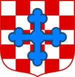 Croatian Orthodox Church - Coat of Arms.PNG