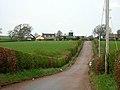 Crofthead Farm Near Stonehouse - geograph.org.uk - 165429.jpg