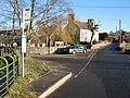 Crossroads, Plas Isa - geograph.org.uk - 1102887.jpg