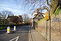 Crow Lane - geograph.org.uk - 1845341.jpg
