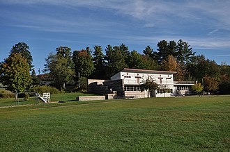 National Register of Historic Places listings in Orleans County, Vermont - Image: Crystal Lake State Park 3