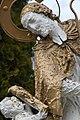 Csákánydoroszló, Nepomuki Szent János-szobor 2021 13.jpg